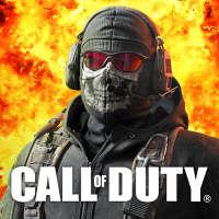 Call of Duty®: Mobile on APKTom