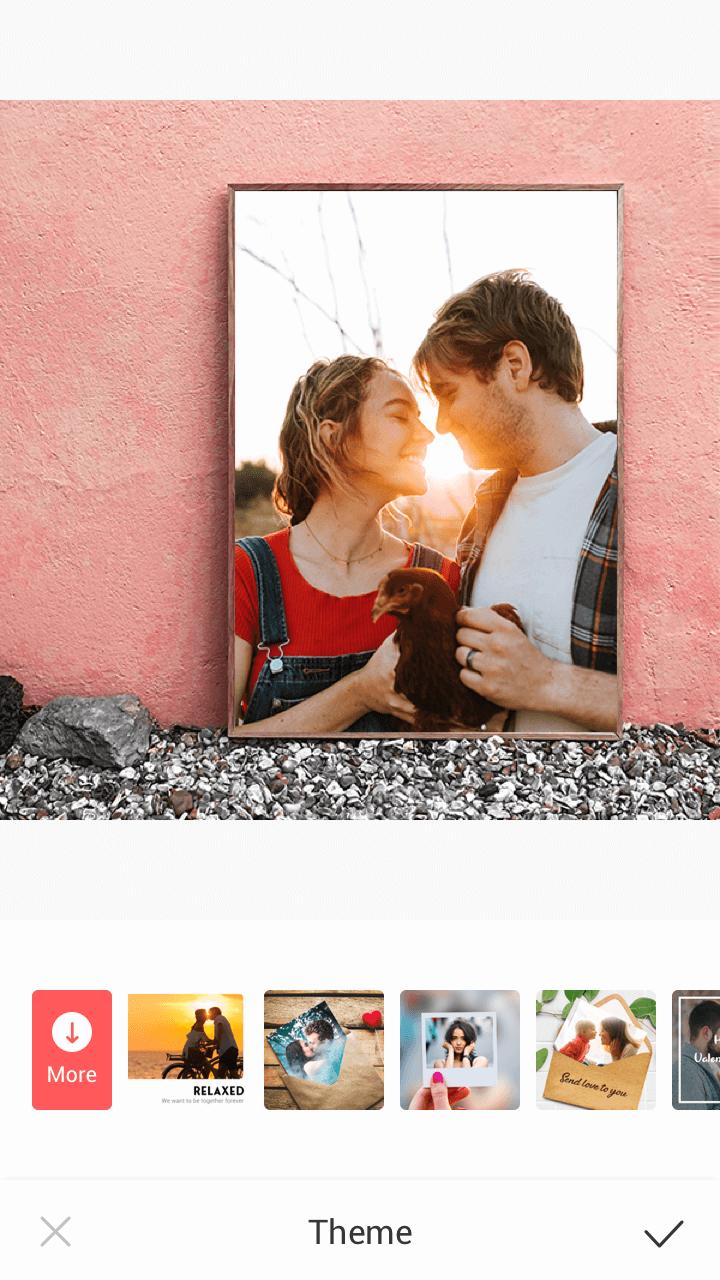 Collage Maker  - Photo Collage & Photo Editor screenshot 4