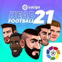 Head Football LaLiga 2021 - Skills Soccer Games on 9Apps