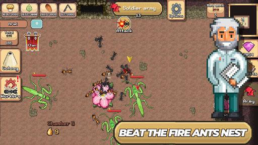 Pocket Ants: Colony Simulator screenshot 7