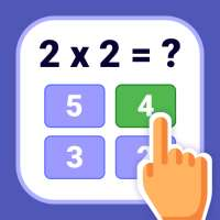 Multiplication table - learn easily, Times Tables on 9Apps
