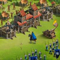 Stormfall: Rise of Balur on 9Apps