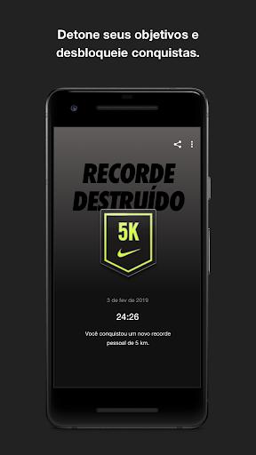 Nike Run Club - Treinar para Corridas & Caminhar screenshot 3