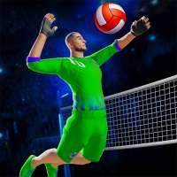 Bola Voli 2021 - Game Olahraga Offline on 9Apps