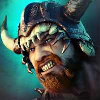 Vikings: War of Clans on 9Apps