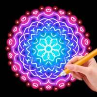 Doodle Master - Glow Art on APKTom