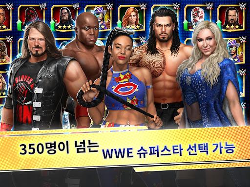 WWE Champions 2021 screenshot 2