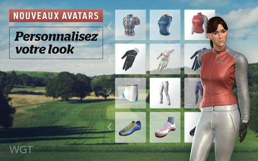 WGT Golf Game par Topgolf screenshot 12