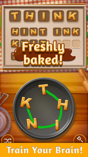 워드 쿠키즈!® screenshot 5