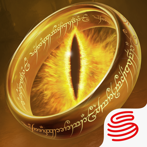 The Lord of the Rings: War icon