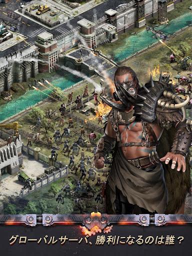Last Empire – War Z ゾンビサバイバル screenshot 8