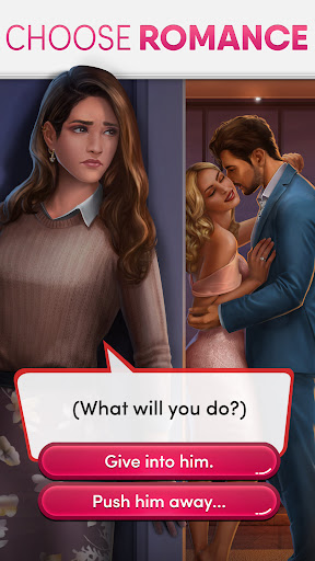 Choices: Stories You Play screenshot 2