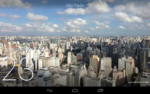 Yahoo Tempo screenshot 16
