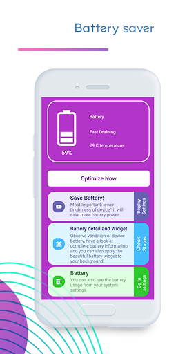 Android Repair Fix System: Phone Cleaner & Booster screenshot 7