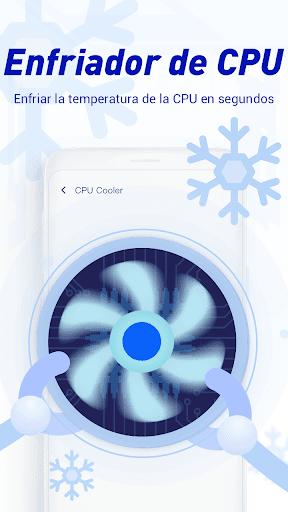 iClean - Acelerador, Super limpio virus, Master screenshot 6