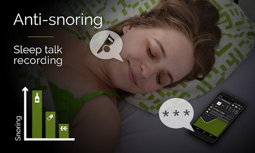 Sleep as Android: بايقاظك بهدوء من اجل صباح لطيف 14 تصوير الشاشة