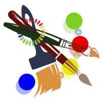 Paintastic : draw, color, paint on APKTom