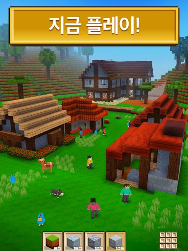 Block Craft 3D:무료 건설 게임 screenshot 7