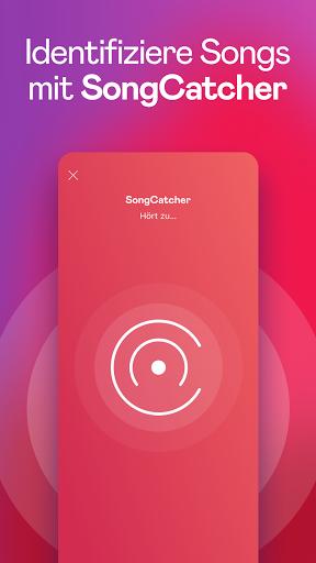 Deezer: Musik, Podcasts und Hörbücher hören screenshot 8