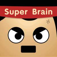Super Brain - Funny Puzzle on 9Apps