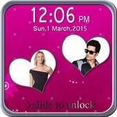 الحب قفل الشاشة on 9Apps
