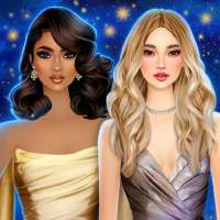 Covet Fashion - Dress Up Game on 9Apps