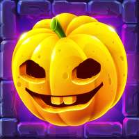 Halloween Witch Connect - Halloween games on 9Apps