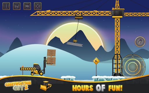 Construction City 2 screenshot 8