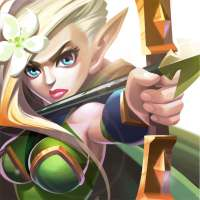Magic Rush: Heroes on 9Apps