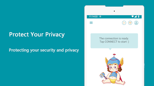 Thunder VPN – Schnelles, kostenloses VPN screenshot 6