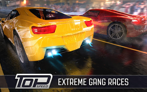 Top Speed: Drag & Fast Racing screenshot 14