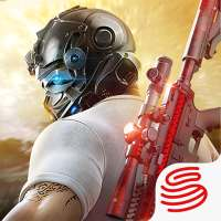 Knives Out-No rules, just fight! on APKTom
