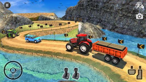Heavy Duty Tractor Pull screenshot 3
