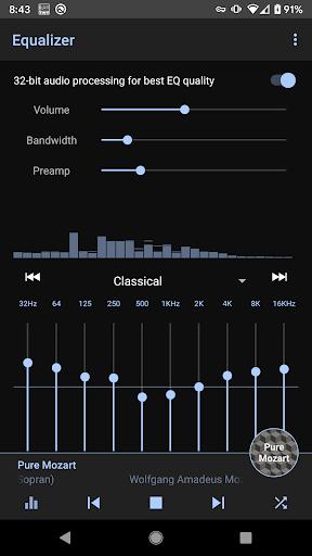 Classical Music Radio screenshot 3