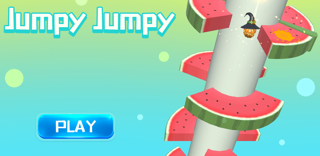 Jumpy Jumpy screenshot 1