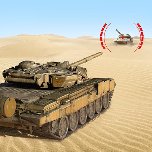 War Machines: Tank Army Game icon