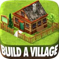 Village City - Island Simulation on 9Apps