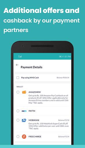 Netmeds - India's Trusted Online Pharmacy App screenshot 7