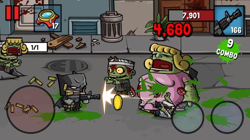Zombie Age 3 Premium: Survival screenshot 5