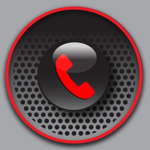 通話レコーダー icon
