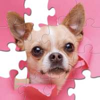 Jigsaw Puzzles Collection HD - Puzzles for Adults on 9Apps