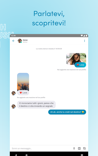 happn - Local dating app screenshot 14
