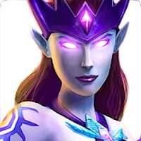 Legendary Heroes MOBA Offline - Strategy RPG on 9Apps