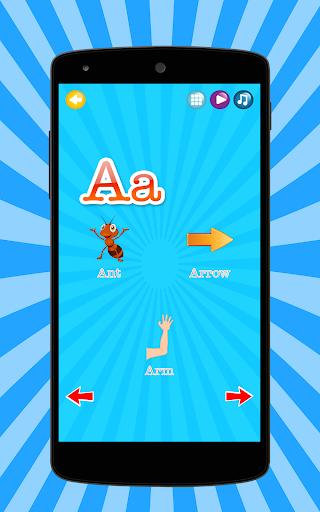 My First ABC Alphabets screenshot 3