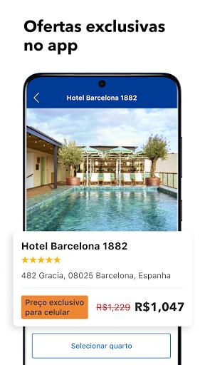 Booking - Reserva de Hotéis screenshot 3