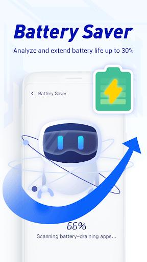 iClean - Booster, Super Virus Cleaner, Master screenshot 8