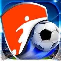 LigaUltras - Support your favorite soccer team иконка