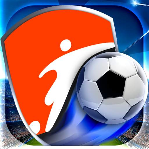 LigaUltras - Support your favorite soccer team