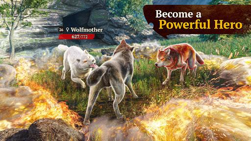The Wolf screenshot 8