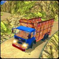 Khan PK Cargo : Truck Driver Free Games 2021 on 9Apps